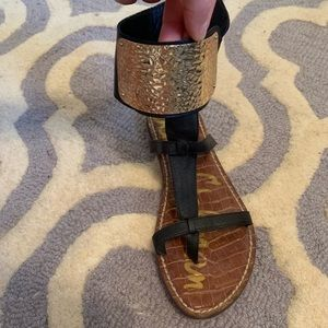 Sam Edelman gladiator sandal